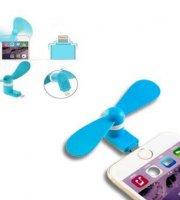 iPhone Lightning mini ventilátor