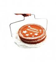 Tortaszeletelő (drótos)
