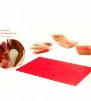Csokiforma szív 3D