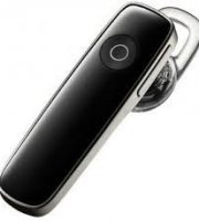 HQ Bluetooth Headset Fekete