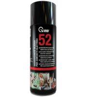 Oxidáció eltávolító kontakt spray (olajos)
