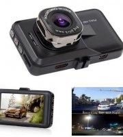 Blackbox autós kamera