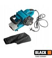 BLACK szalagcsiszoló 2400W 76 x 533 mm