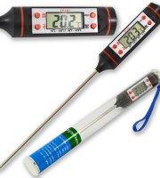 Digitális ételhőmérő