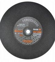Black extrém fémvágó korong 350 mm
