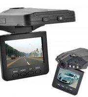 Autós eseményrögzítő DVR kamera