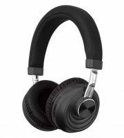 Em-MI vj803 Fekete headset