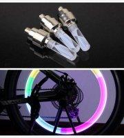 2 db Univerzális LED szelepsapka