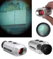 Target Finder - Digitális távolságmérő távcső 7x20