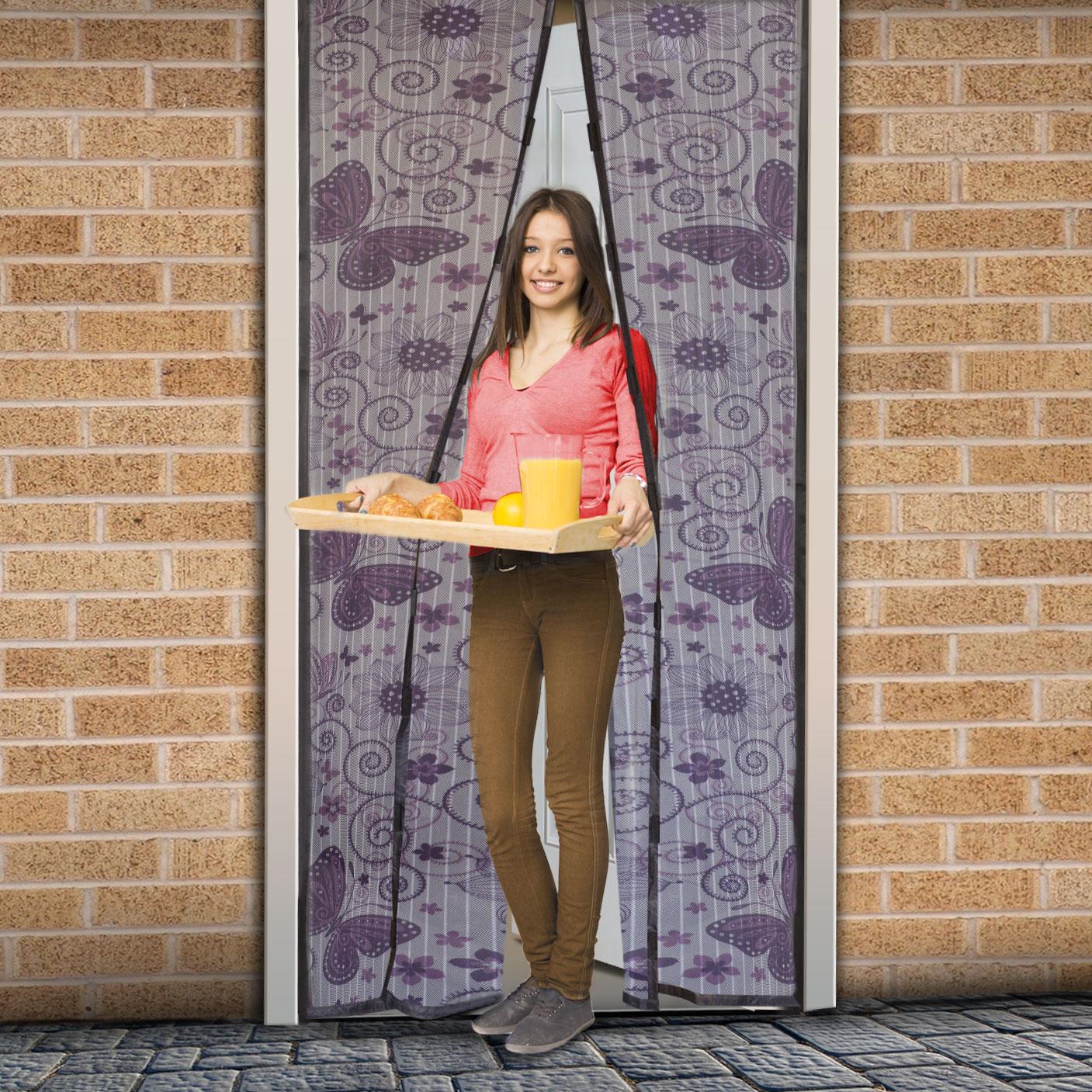 sz nyogh l sz nyogh l f gg ny ajt ra m gneses 100 x 210 cm lila pillang s ft rt. Black Bedroom Furniture Sets. Home Design Ideas